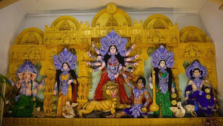 Durga Thakur Dekha